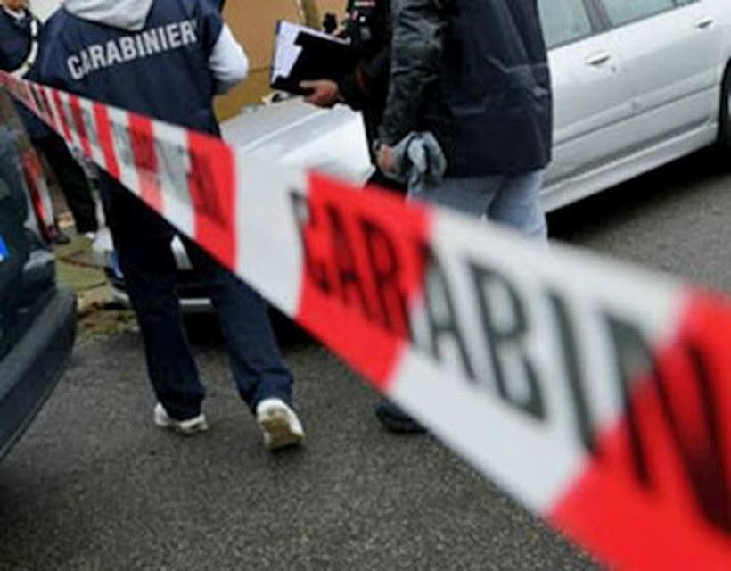 Risultati immagini per Ragazzina ferita al volto con colpo pistola