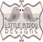 Little Birdy Designs