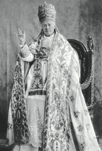 Saint Pius X (1903-1914)