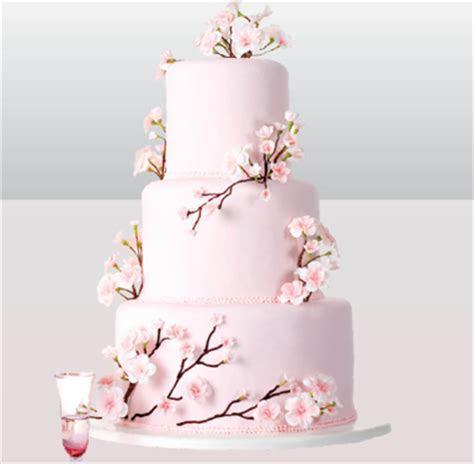 Wedding Wednesday: Cherry Blossom Wedding Inspiration