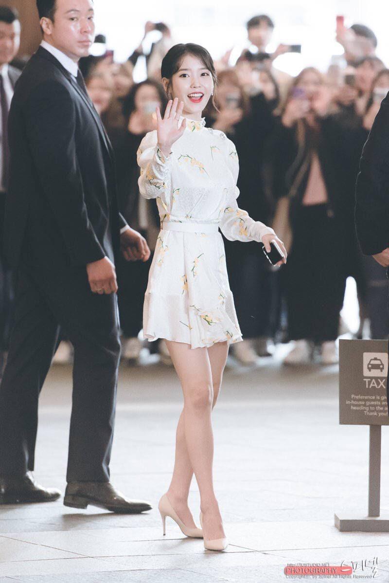 제시카-아이유-아이린 같은 옷, 다른 예쁨 | 인스티즈