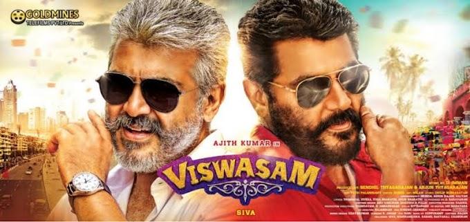 Viswasam Full Movie in Hindi Dubbed