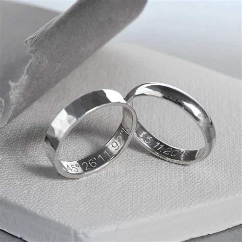 Cheap Promise Rings For Couples Sets For Commitment ? Step