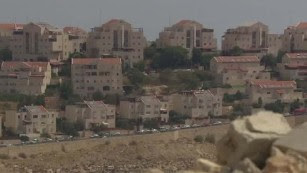 Israel plans more settlements