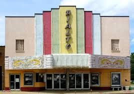 Movie Theater «Rialto Theater», reviews and photos, 100 W Race Ave, Searcy, AR 72143, USA
