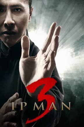 Film Ip Man 3 Full Movie
