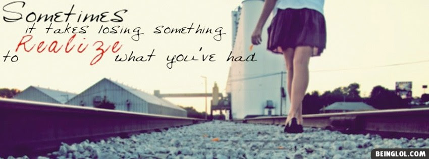 Girly Quote Facebook Cover Girly Quote Cover 1527 Girls Profile