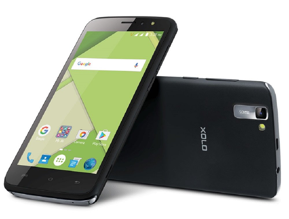 Deals on Xolo Era 2 (4G With VoLTE