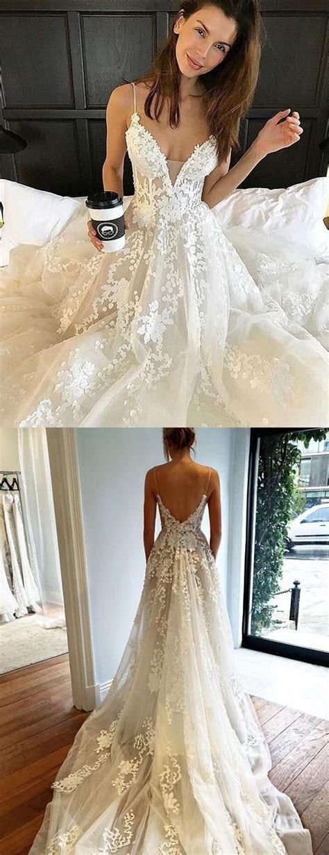1000  ideas about Strapless Wedding Dresses on Pinterest