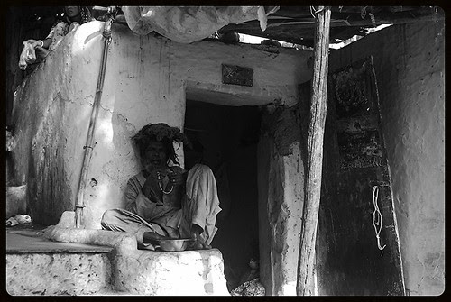 The Mystic Beggars of Taragadh Ajmer by firoze shakir photographerno1
