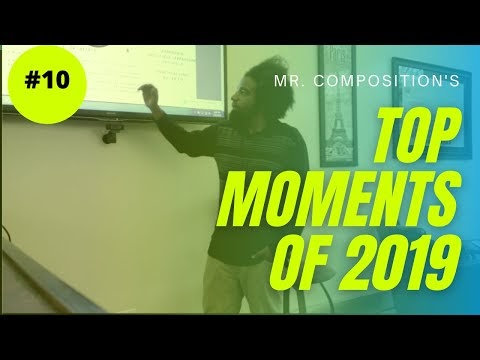 Top Moments of 2019 #10 - Teaching at a Black Owned Winery - Dab Troll Creations