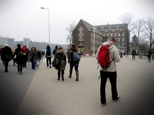 Leiden!