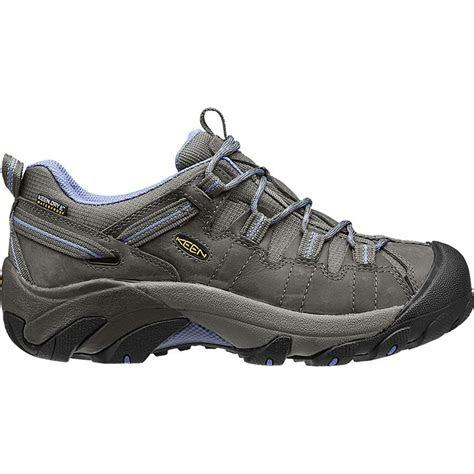 keen targhee ii waterproof hiking shoe womens backcountrycom