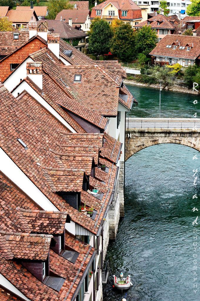 Bern Rooftops 5