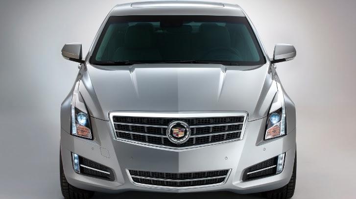 Cadillac ATS-V Getting Twin-Turbo V6 - autoevolution