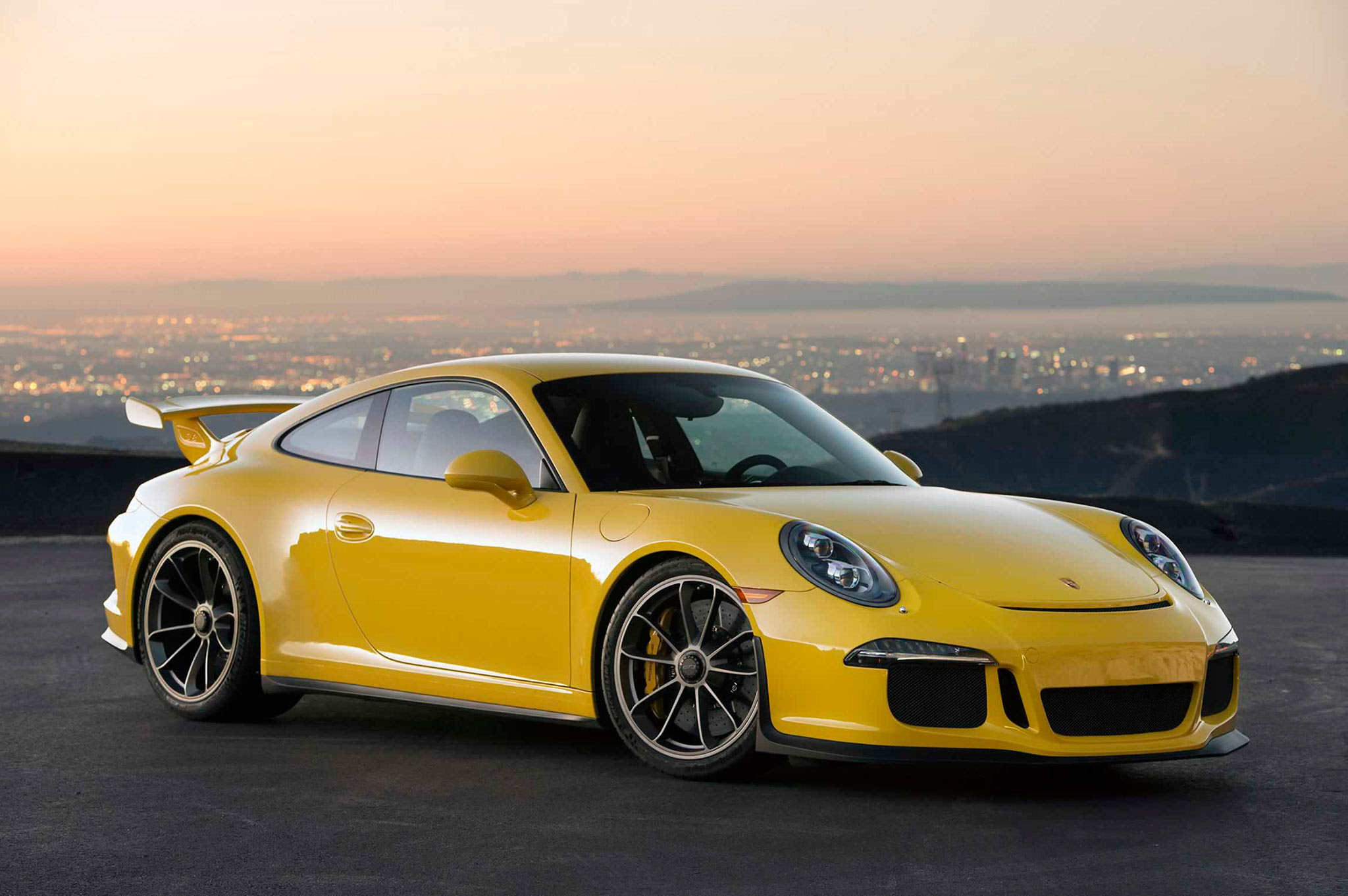 911 Gt3 Price New Cars Review