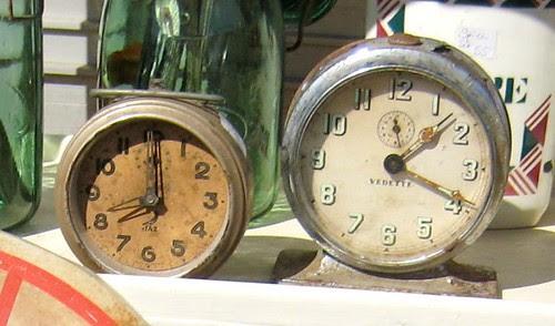 Petite Clocks-ALAMEDA