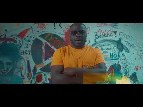 Karl Wine - Bam Digi Bam (Official Music Video)