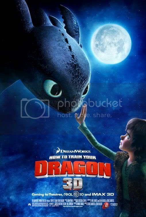 How to Train Your Dragon Como Treinares o Teu Dragão