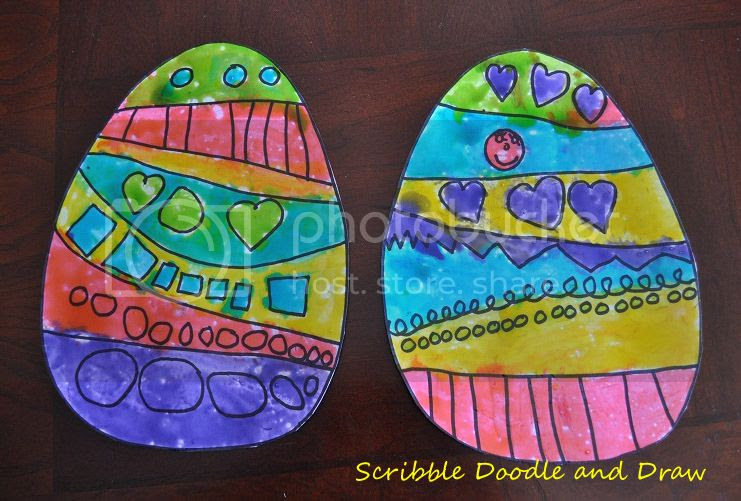 http://scribbledoodleanddraw.blogspot.ca/2013/03/shiny-easter-eggs-and-spring-blog-hop.html