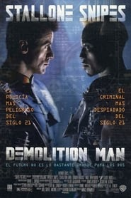 Ver streaming Demolition Man (1993) Película de calidad HD
