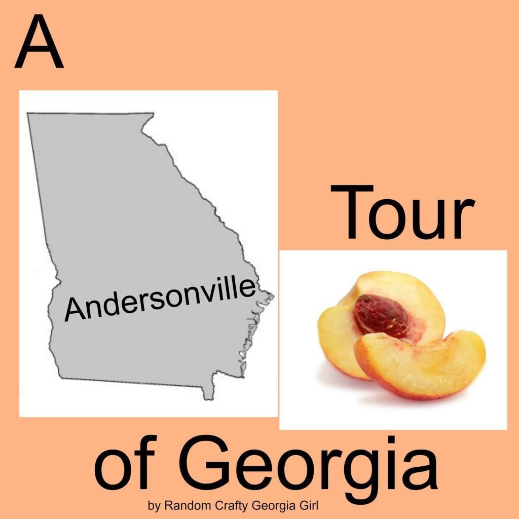 tourofgeorgiaandersonville
