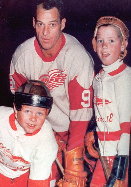 photo Mark Gordie and Marty Howe kids.jpg