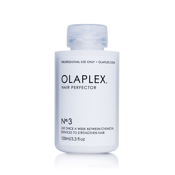 COLOUR YOUR HAIR? OLAPLEX WILL CHANGE YOUR LIFE LADYLANDLADYLAND