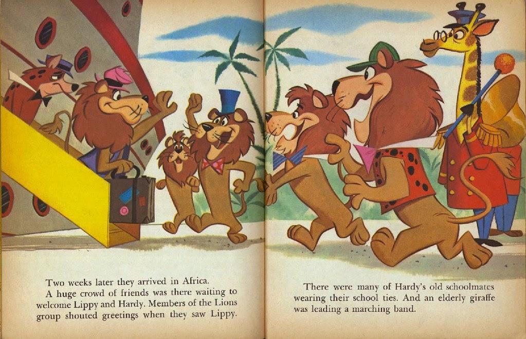 Lippy the Lion & Hardy Har Har012
