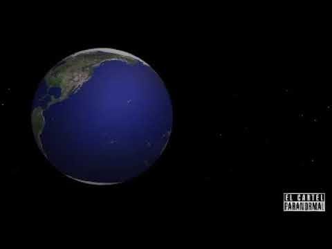 Profesias y peligros para el planeta tierra | el cartel paranormal de la...