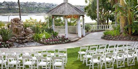 Newport Beach Marriott Bayview Weddings