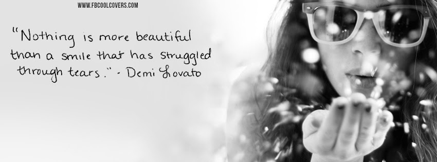 Nothing Is More Beautiful Quotes Facebook Covers Quotes Covers