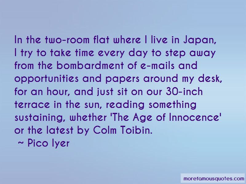 Quotes About Age Of Innocence Top 39 Age Of Innocence Quotes From
