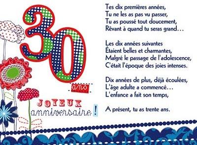 Carte Anniversaire Humour 30 Ans Carte Fiolazoezoey Blog