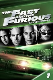The Fast and the Furious (2001) Full Movie in HD Quality