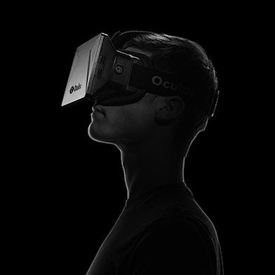 Oculus Rift |  Thirty years after virtual-reality goggles and immersive virtual worlds made their debut, the technology finally seems poised for widespread use.