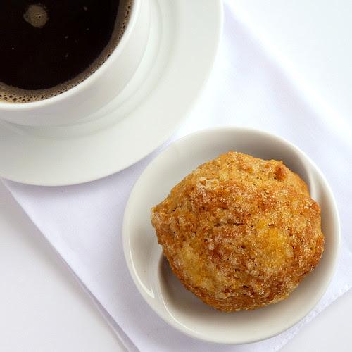 Almond Spelt Sweet Rolls (500 Vegan Recipes)