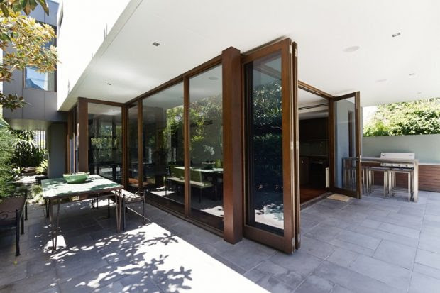 The Facts About Double Glazed Doors