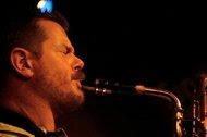Ken Vandermark (foto: Cees van de Ven)