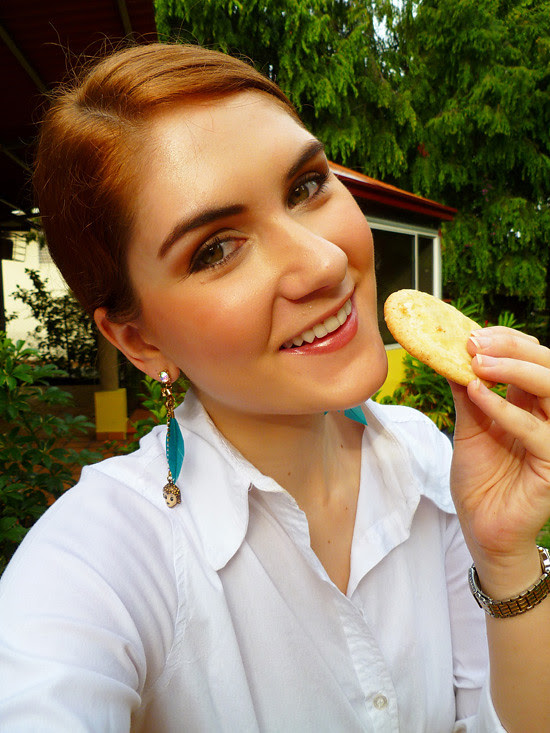 04 April 27 - 05 Lemon Cookies (1)