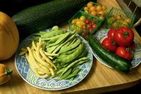 7.17.2005 harvest closeup