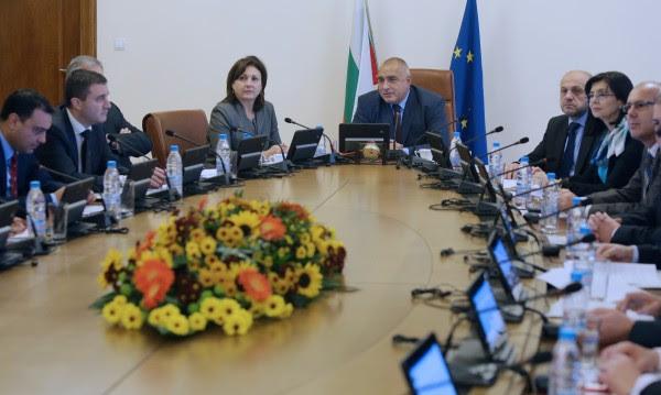 Борисов нареди: Проверки на КАТ само пред камери