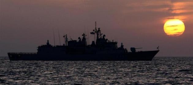 Οι ισχυρές συμμαχίες στην Ανατολική Μεσόγειο και η Ελλάδα