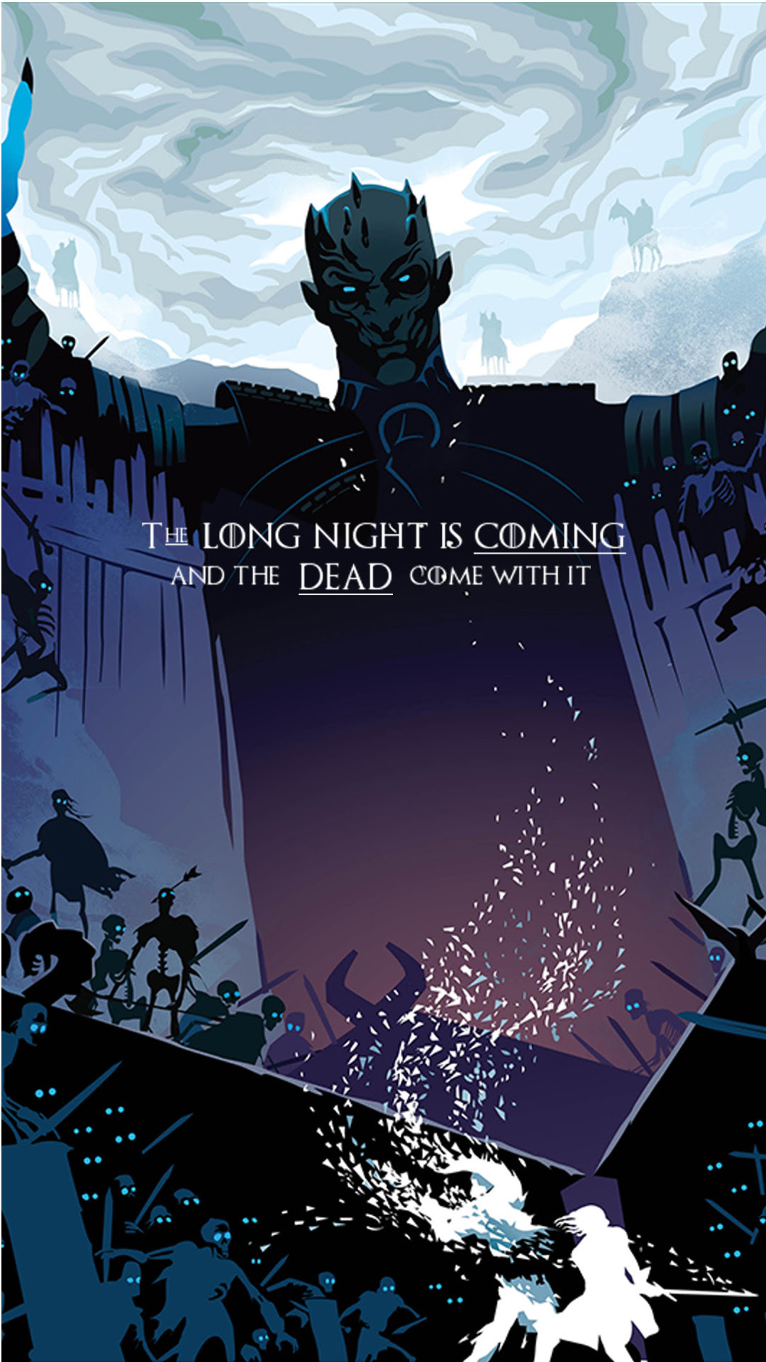 The Night King Wallpapers 86 Images