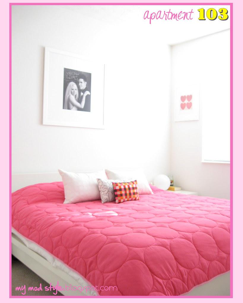 apartment103 bedroom 1