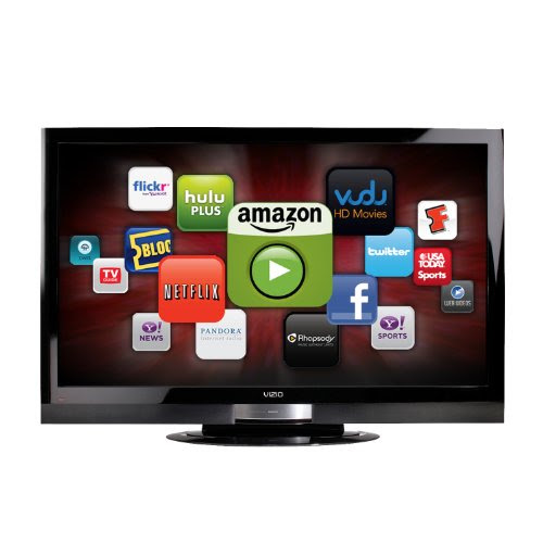 Check Out VIZIO XVT553SV 55-Inch Class Full Array TruLED with Smart