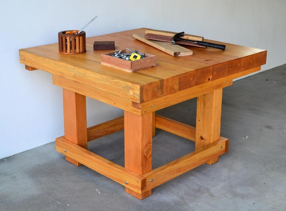 1000+ images about Workbenches and Workstations on ...