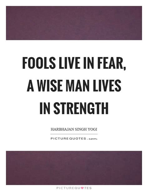 Best Wise Man Fear Quotes