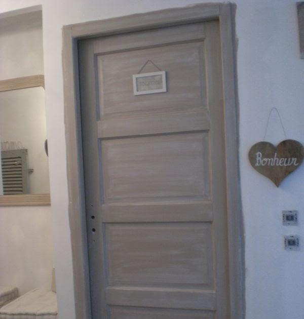 installation thermique peindre les portes interieures. Black Bedroom Furniture Sets. Home Design Ideas
