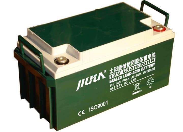 Electronic battery saver  